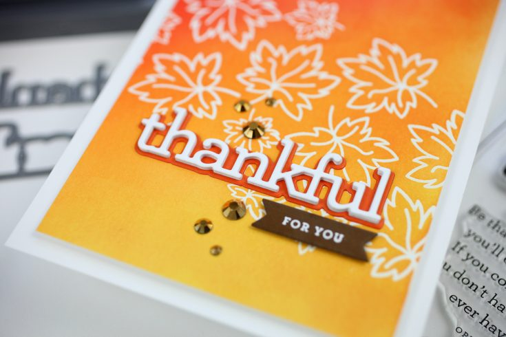 CZ Thankful