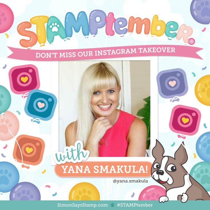 Instagram Takeover with Yana