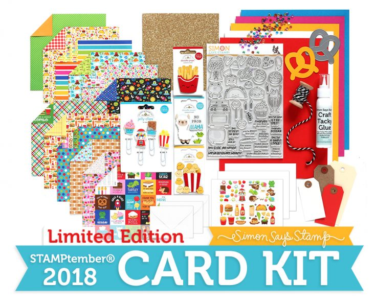 STAMPtember® Limited Edition Kit