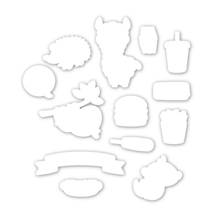 stamptember kit