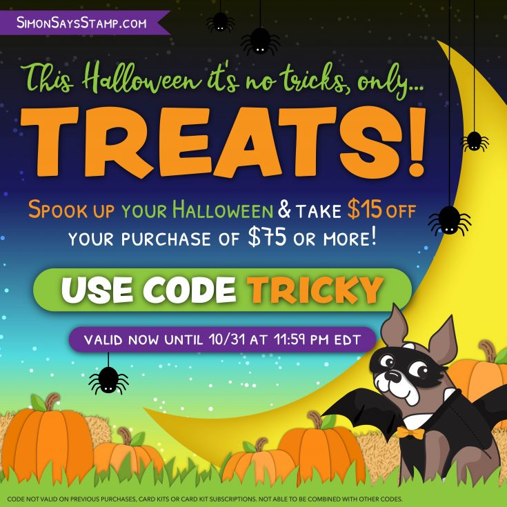 No Tricks Just Treats Sale
