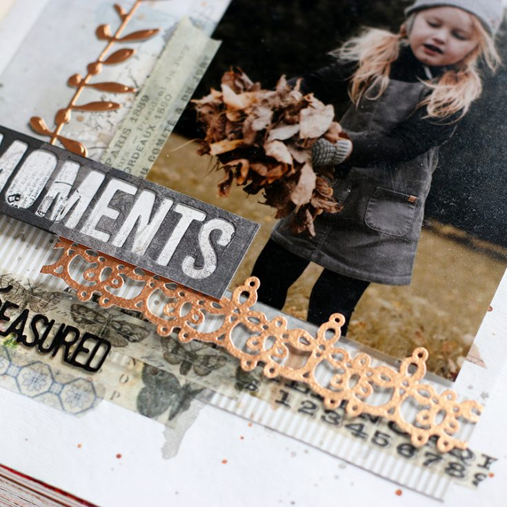 Art Journaling, Shari Carroll, Photographs