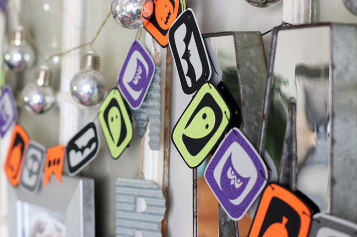 Shari Carroll, DIY, Halloween