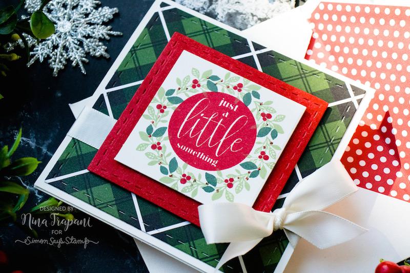 Gina K Designs TIny Wreath Inspo