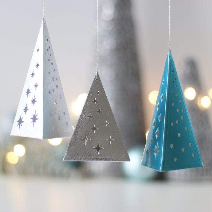 Shari Carroll, Tim Holtz Tree Lights, DIY