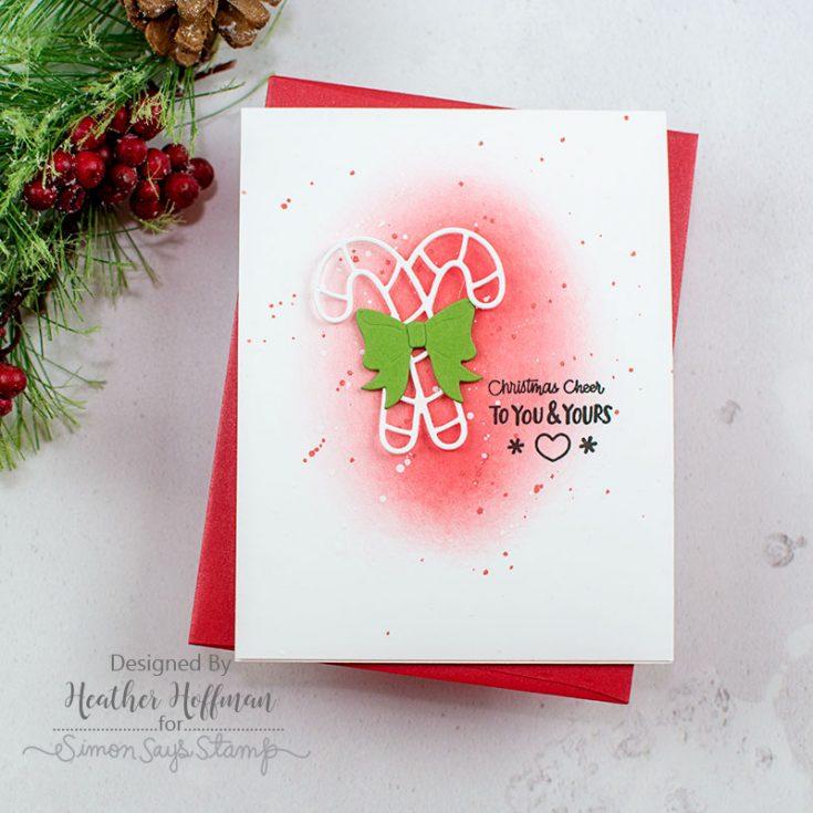 Heather Hoffman, Holiday Cheer