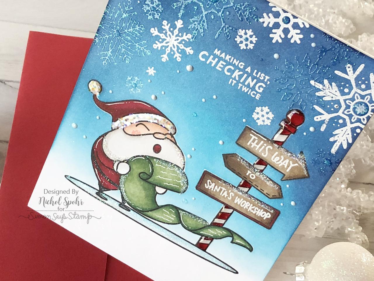 December 2018 Card Kit Inspiration