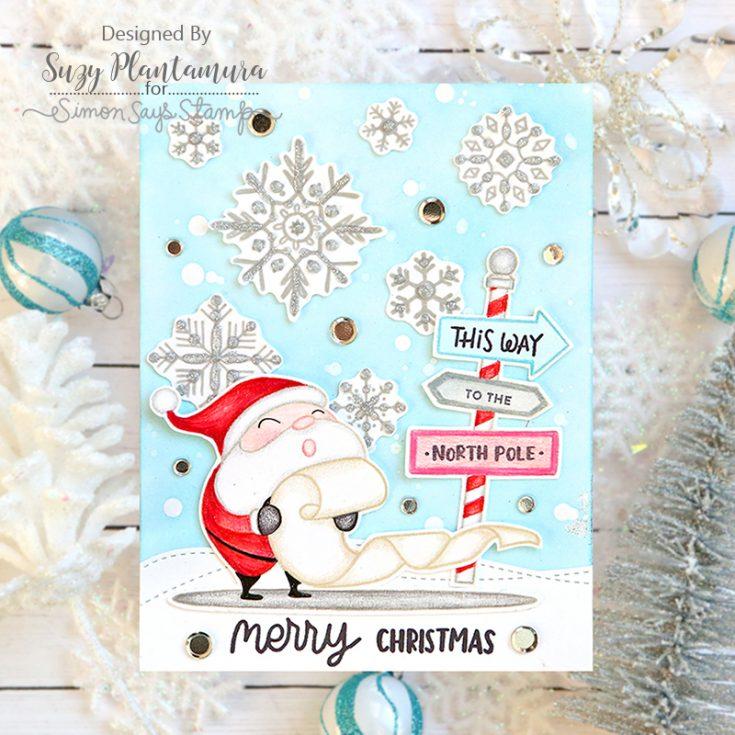Suzy Plantamura, Holiday Cheer