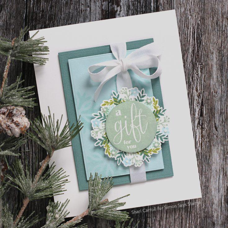 Shari Caroll Gina K Wreath