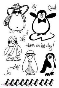 Terra's Penguins