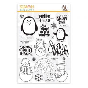 Snow Much sss101896