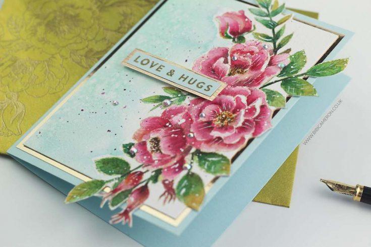 Beautiful Flowers by Bibi Cameron