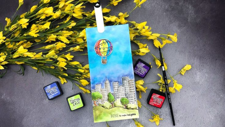 Interactive Cards by Jess: Magnetic Slider Card