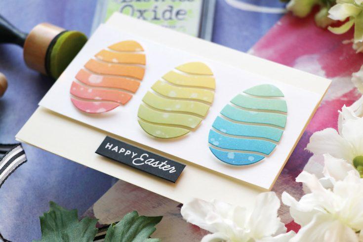 Amore LauraFadora: Wavy Egg