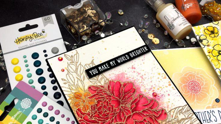 Crafty Quintet: Favorite Embellishments