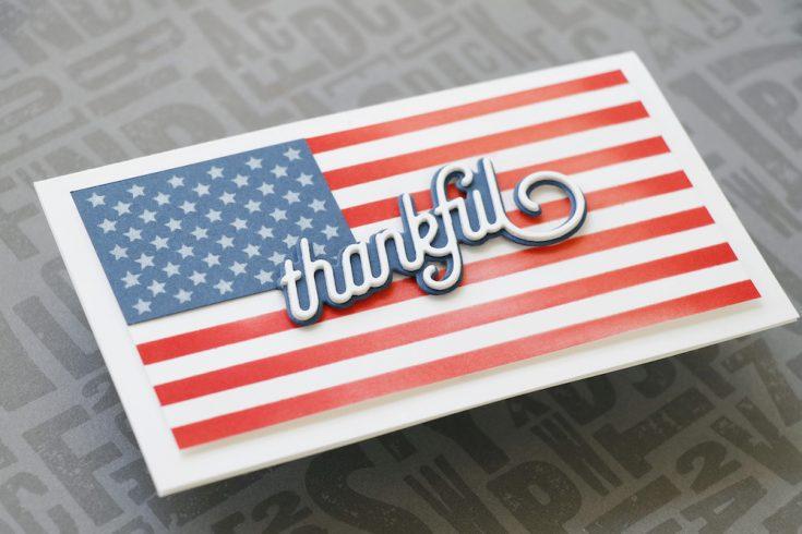 Amore LauraFadora: Thankful for America