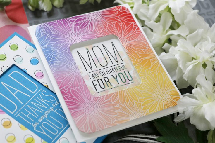 Amore LauraFadora: Parental Props