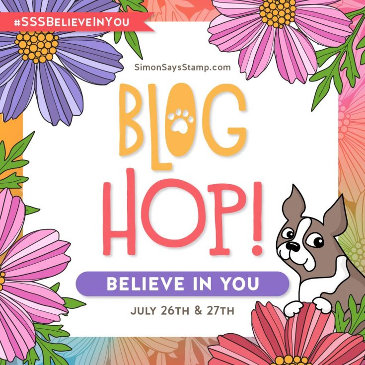 Believe in You Blog Hop