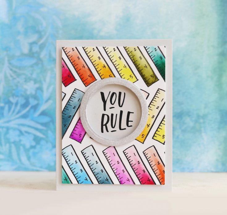 Amore Laurafadora: You Rule!