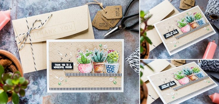 Doodling with Debby: Making The Most Of Watercolor Prints
