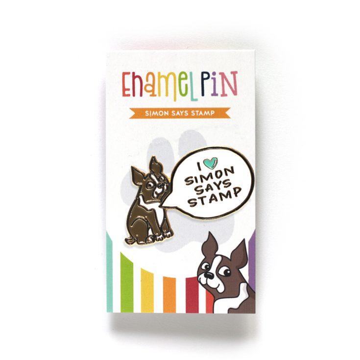 SSS Enamel Pins