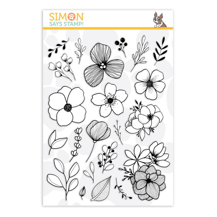 This image has an empty alt attribute; its file name is sss202071_FabulousFlorals_Stamps-735x735.jpg