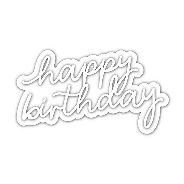 This image has an empty alt attribute; its file name is sssd112032_ScriptyHappyBirthday_dies_storeimage-01-735x735.jpg