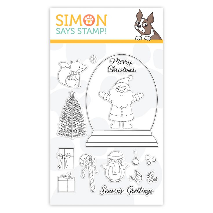 This image has an empty alt attribute; its file name is sss102073_ChristmasGlobe_Stamps-735x735.jpg