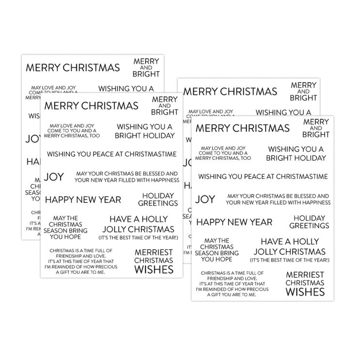 This image has an empty alt attribute; its file name is sssg131008_Extra-Large-Sentiment-Strips_CHRISTMAS_Store-735x735.jpg
