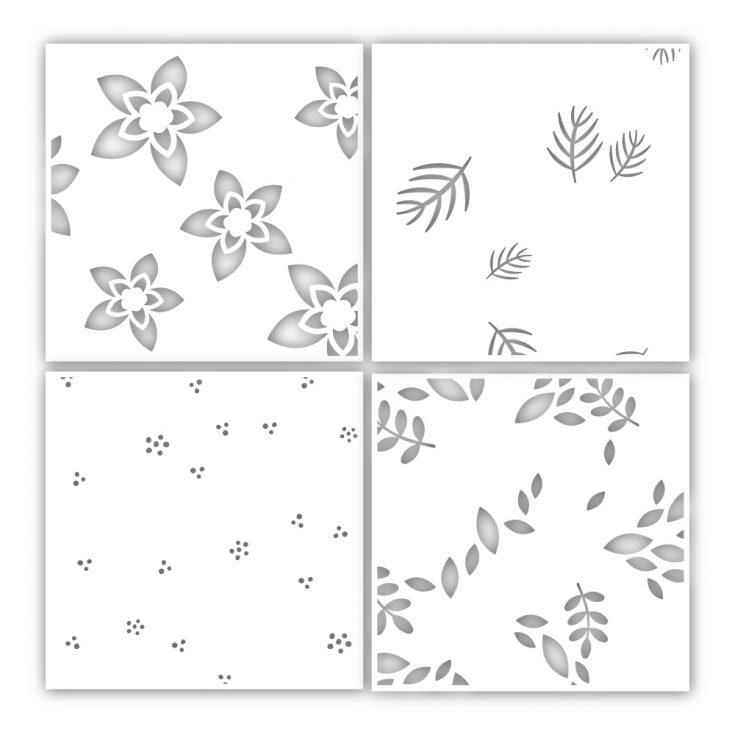 This image has an empty alt attribute; its file name is ssst121458_WinterFloralLayeringSet_stencils_storeimage-735x735.jpg