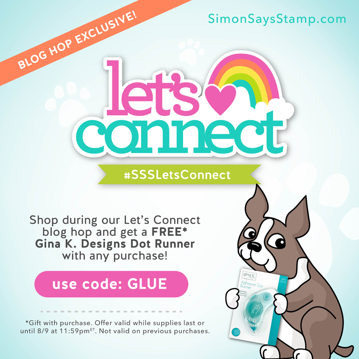 Let's Connect Blog Hop