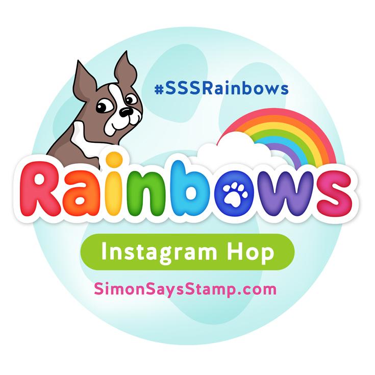 Rainbows Instagram Hop