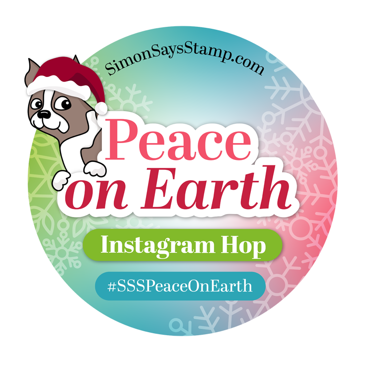 Peace on Earth Instagram Hop